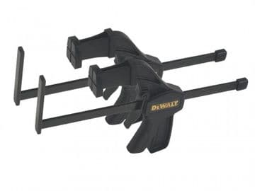 DWS5026 Plunge Saw Clamps for Guide Rail